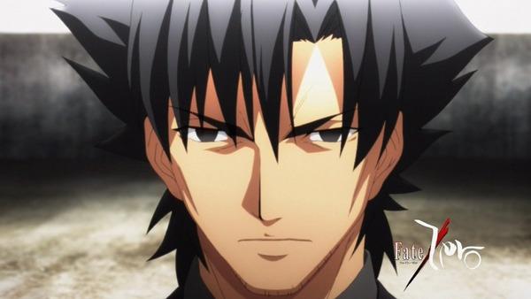 Fate Zero 衛宮切嗣