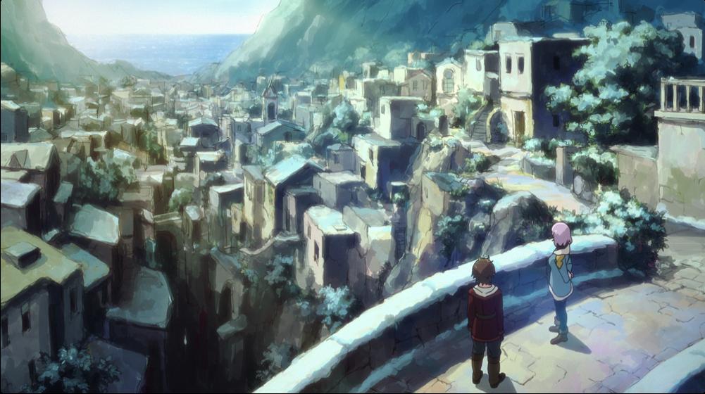 灰と幻想のグリムガル イメージ